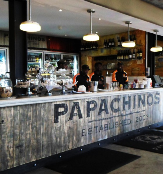 Review | Papachino's in Morningside, Sandton