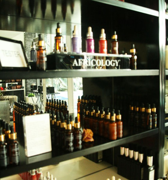 Product Review | niQi loves Africology
