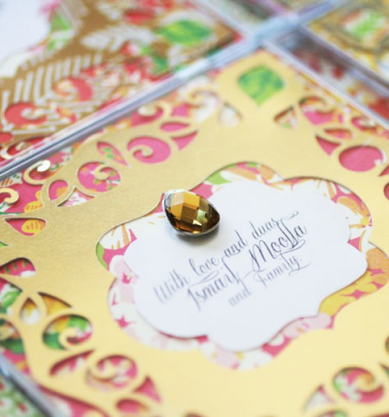 CD Favours and {Gifts} for Guests