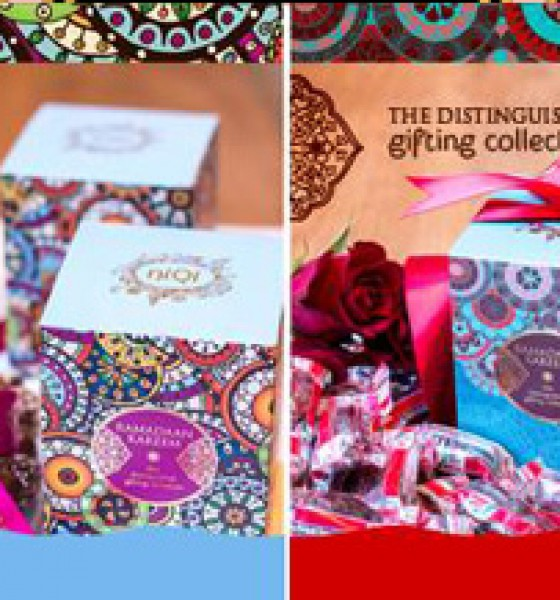 Ramadaan Kareem 2014: The Distinguished Gifting Collection