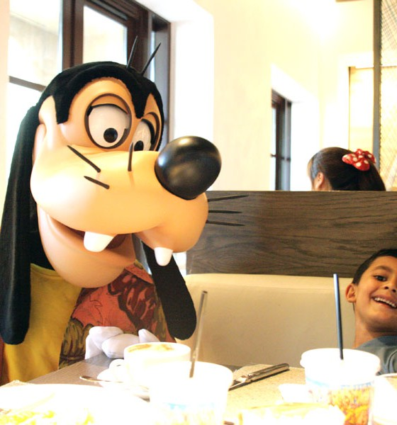 Four Seasons Resort Orlando at Walt Disney World® Resort; Part {3} of 3