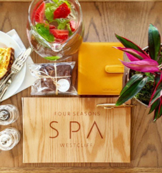 Spa feature: The Four Seasons Spa Westcliff {Urban Day-spa in Johannesburg}