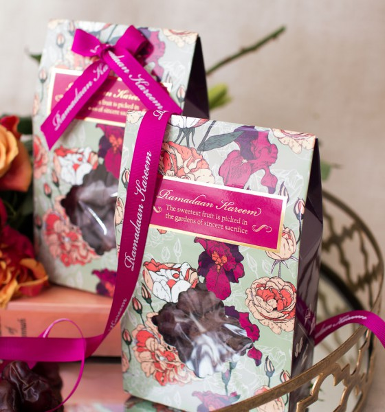 niQi Ramadaan Kareem 2015 | Botanicals {Gifting Collection}