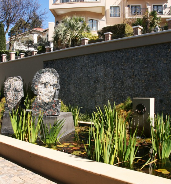 Reviewing the Four Seasons Hotel The Westcliff, Johannesburg