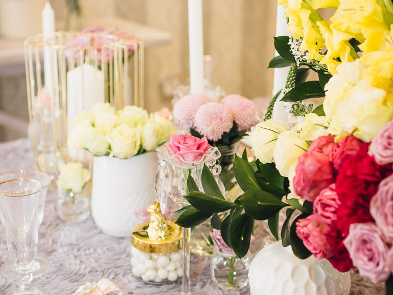 Trending Tablescapes: PANTONE Colour of the Year for Mela Sabc 3
