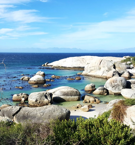 Destination Profile: Cape Town, South Africa