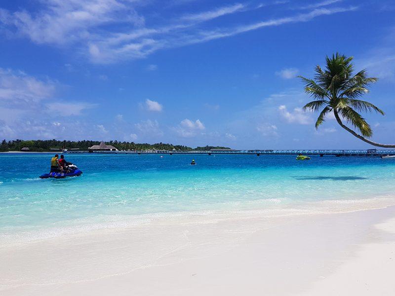 Resort Review: Conrad Maldives