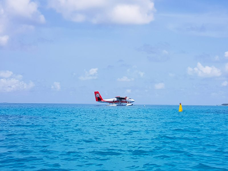 NiQi Travel Guide: Packing for Maldives
